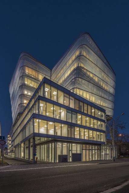 ČVUT-CIIRC - Český institut informatiky, robotiky a kybernetiky - Praha